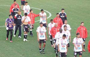 los andes vs cole
