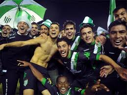 banfield campeon